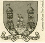 Cork Coat of Arms